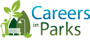 Careers in Parks Logo