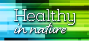 Healthy in Nature logo