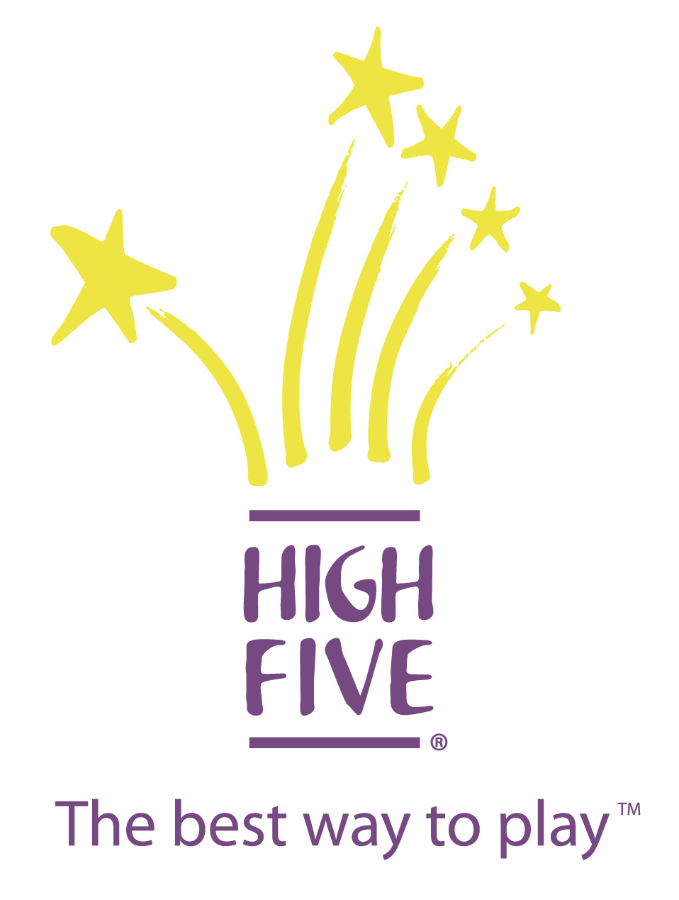 Image result for high five logo