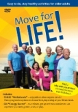 Move For Life Dvd Cover