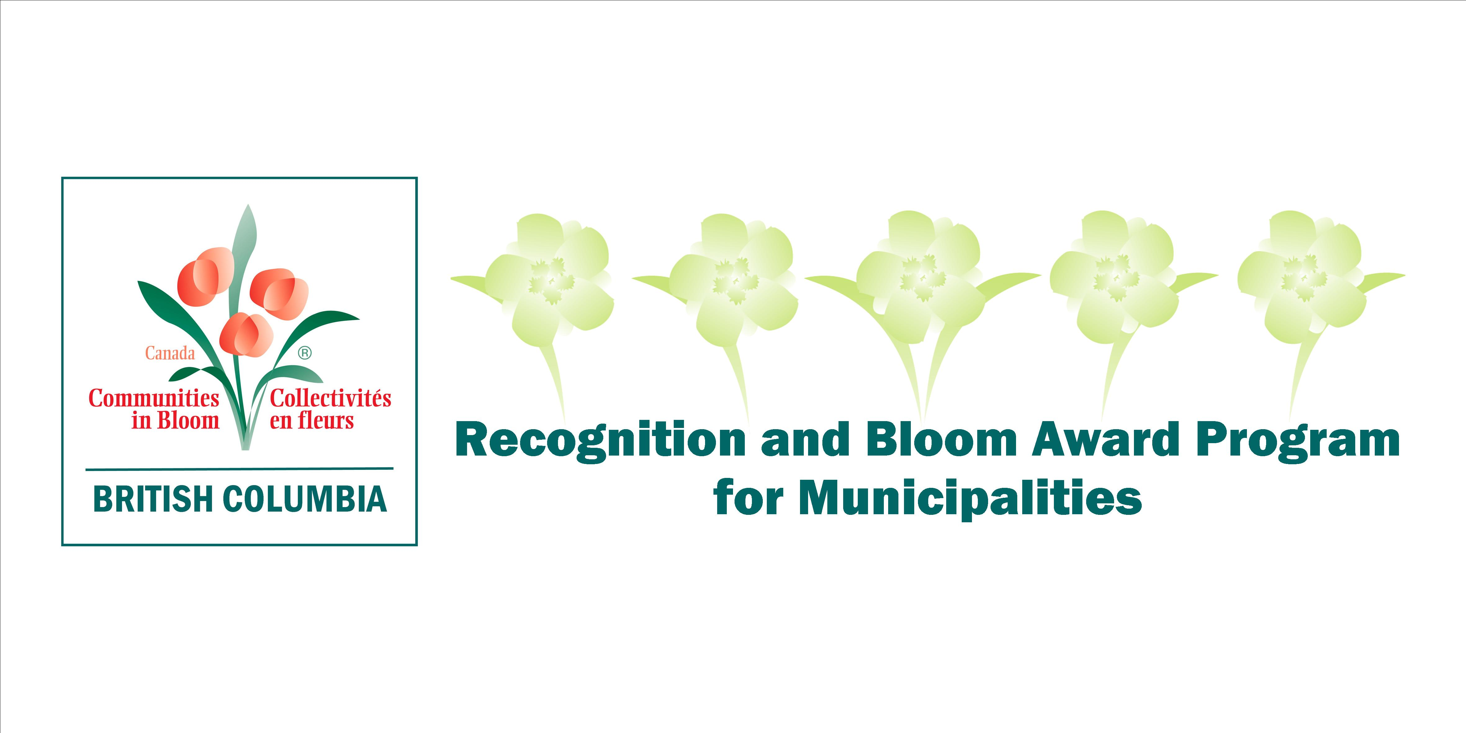 Bloom Award Logo Large