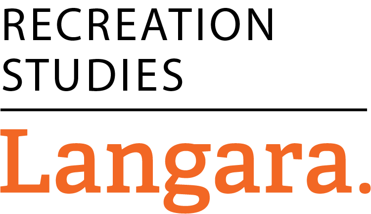 Langara Recreation Logo