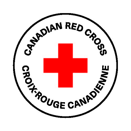 Canadian Red Cross Roundel Logo