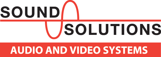 Sound Solutions Full Logo
