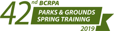 42Nd Bcrpa P G Spring Training Transparent Text