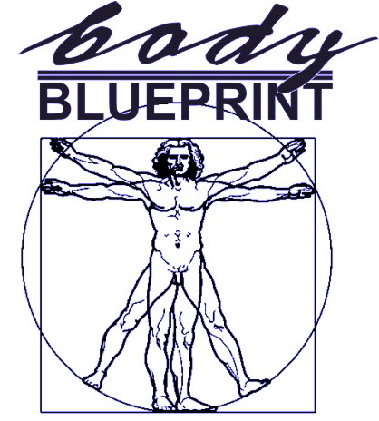 Body Blueprint Logo