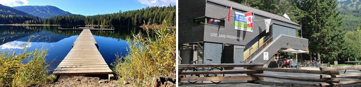 Lost Lake Passive House