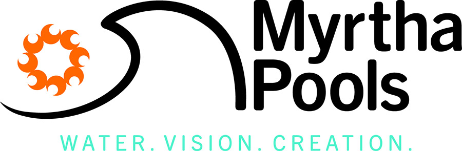 Myrtha Pools Logo