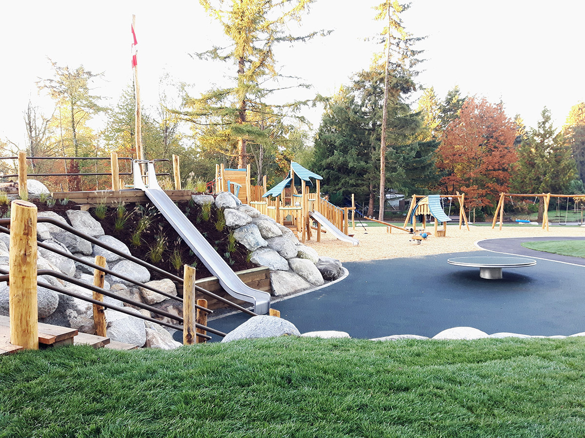 Parks Forsyth Td Nature Play Area R