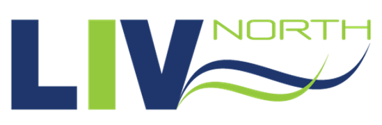 Liv North Logo