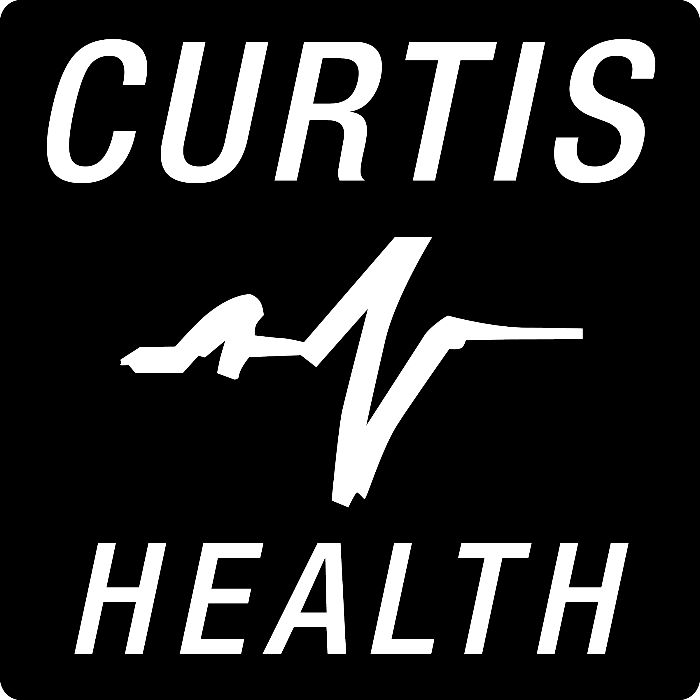 Curtis Health Logo
