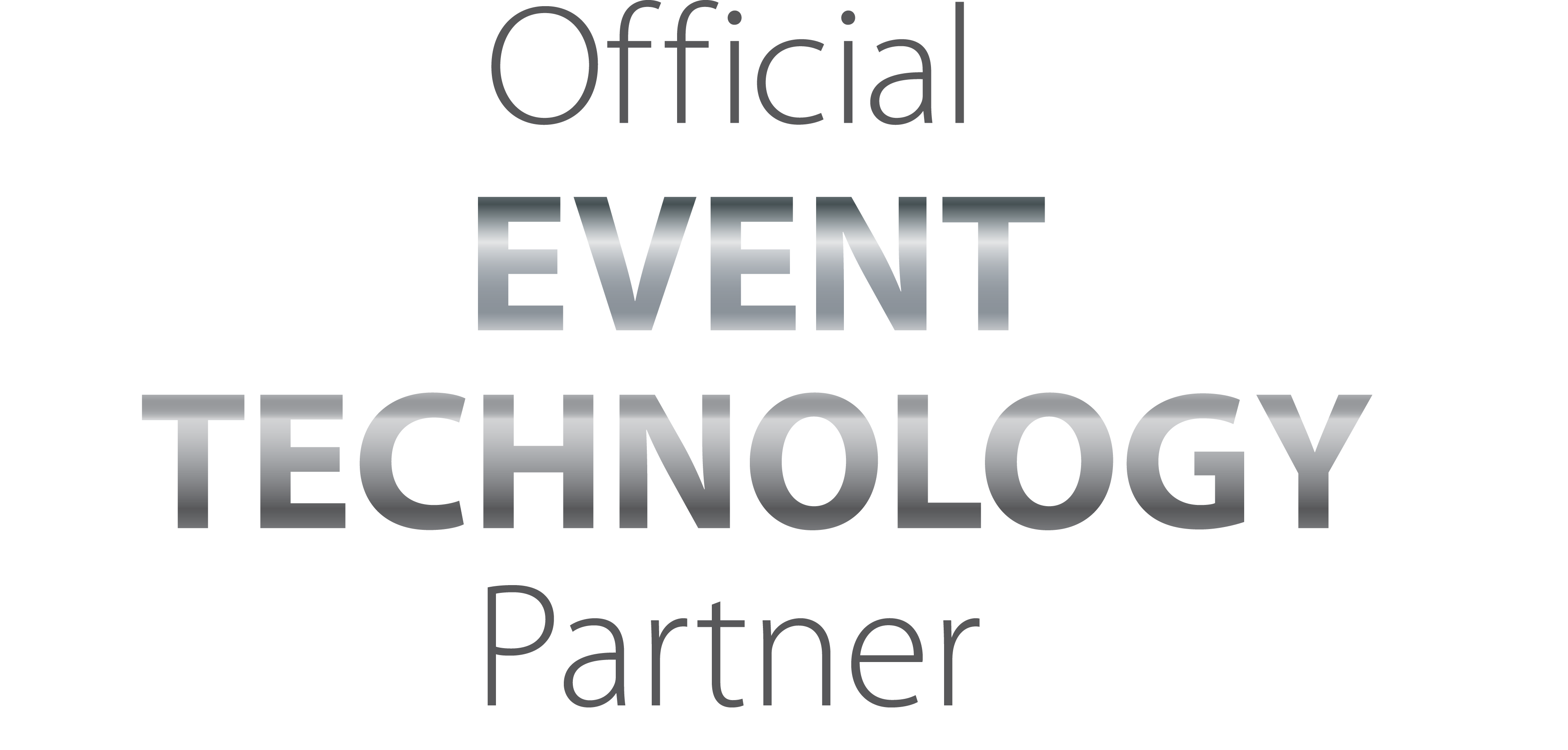 Event Technology Partner Web