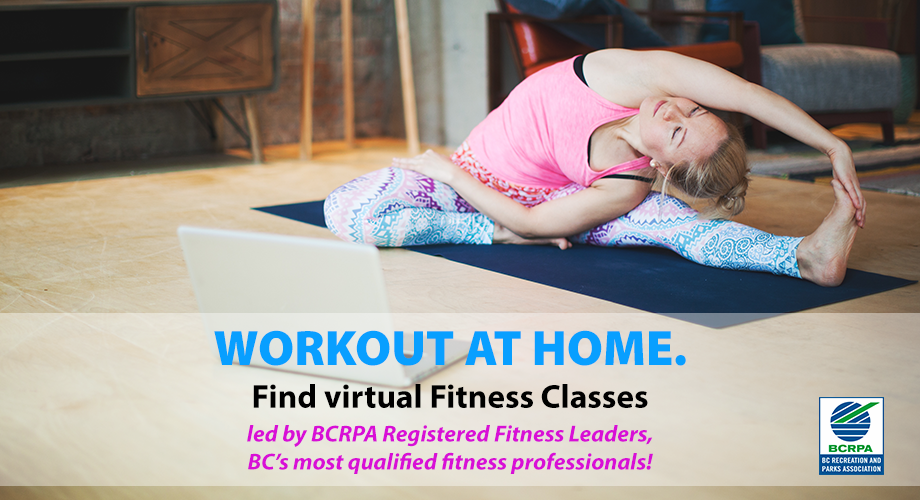 2020 Virtual Fitness Classes Final