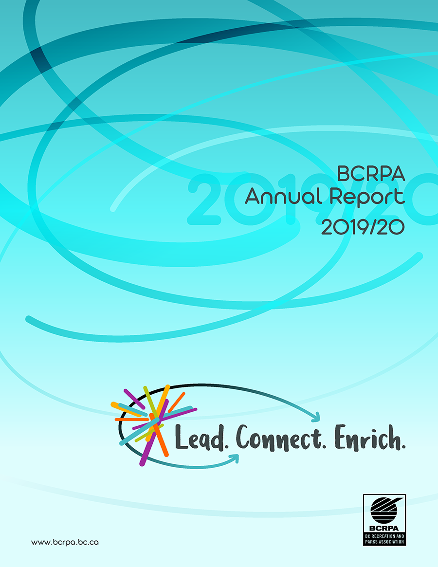 Annual Report 2019 2020 Cover